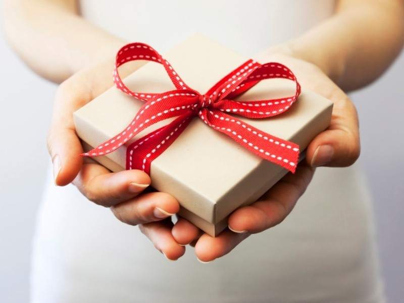 Giving And Receiving Gifts Is So Deeply Ingrained In Our Societal Behaviour That We Hardly Ever Think About Why Do It However Tend To Of
