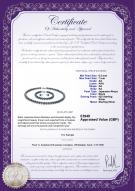 product certificate: UK-B-AA-657-S-Akoy
