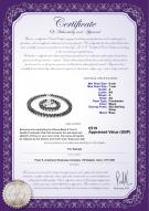 product certificate: UK-B-F-67-Weave