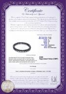 product certificate: UK-FW-B-A-67-BGB-Bliss