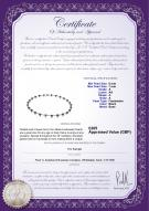 product certificate: UK-FW-B-A-67-N-Atina