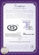 product certificate: UK-FW-B-A-67-S-DBL