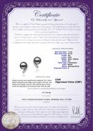 product certificate: UK-FW-B-AA-78-E-Claudia