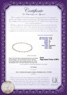 product certificate: UK-FW-P-A-67-N-Atina
