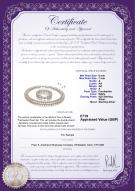 product certificate: UK-FW-W-A-67-S-DBL