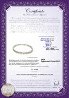 product certificate: UK-FW-W-A-89-N-Kaitlyn