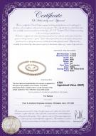 product certificate: UK-FW-W-AA-7585-S