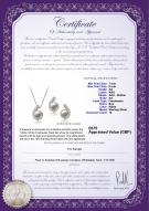 product certificate: UK-FW-W-AA-78-S-Claudia