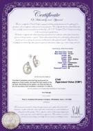 product certificate: UK-FW-W-AA-910-E-Isabella