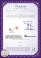 product certificate: UK-P-AA-78-E