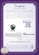 product certificate: UK-TAH-B-AAA-1011-L1