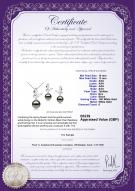 product certificate: UK-TAH-B-AAA-1012-S-Butterfly