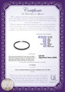 product certificate: UK-TAH-B-N-Q117