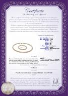 product certificate: UK-W-AA-67-S