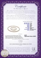 product certificate: UK-W-AAA-67-S