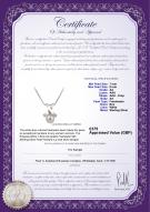 product certificate: UK-W-Fresh-Pend-S-77-Empress