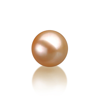 9-10mm AAAA Quality Freshwater Loose Pearl in Pink