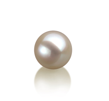 10-11mm AAA Quality South Sea Loose Pearl in White