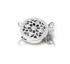 Lisbon - Sterling Silver