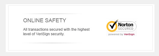 8 Reasons to buy from Us - Our reputation