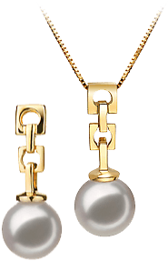 Japanese Akoya Pearl Sets
