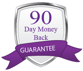 90-Days Guarantee