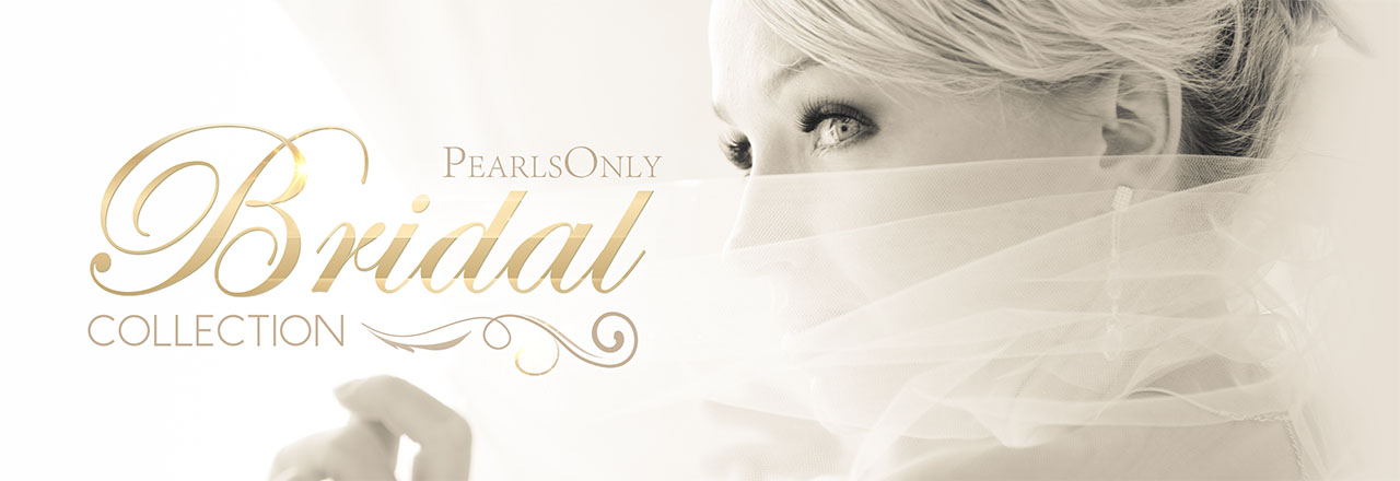 PearlsOnly Bridal Collection