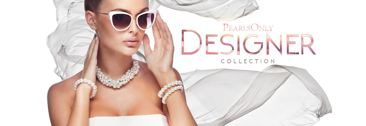Landing banner for Designer Collection