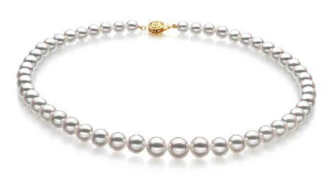 View Hanadama Pearl Necklace collection